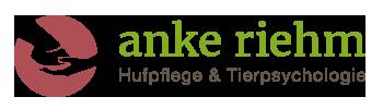 Anke Riehm - Hufplegerin und Tierpsychologin - Münster